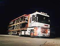 Verkaufsplatz Ve-Trucks