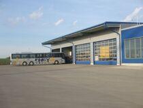 Standort Frey Reisen und Touristik GmbH & Co. KG