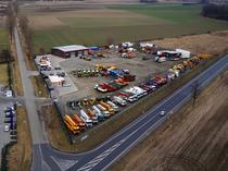 Verkaufsplatz Truckport Sp. z o.o.