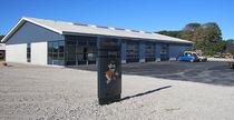 Verkaufsplatz JH Auto