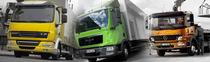 Verkaufsplatz Admm-Truck, s.r.o.