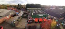 Verkaufsplatz Mawsley Machinery Ltd