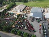 Standort Fritz Brandt Landmaschinen
