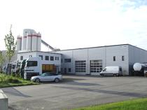 Standort LKW Lasic GmbH