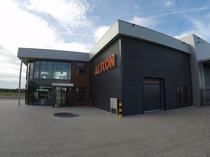 Verkaufsplatz ALTCON Equipment