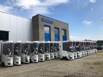 Verkaufsplatz MBS Transport Refrigeration Ltd