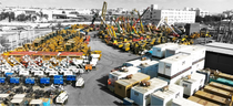 Verkaufsplatz Arabian Jerusalem Equipment Trd Co LLC