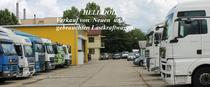 Verkaufsplatz HELI - OOD