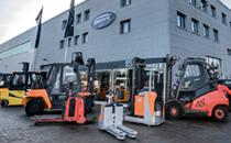 Standort BlackForxx GmbH