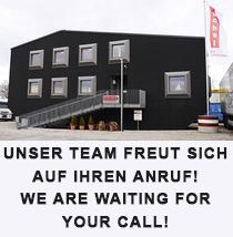 Verkaufsplatz Stephan Füchsl GmbH Die LKW Profis