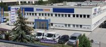 Verkaufsplatz Nutzfahrzeuge GmbH  IZ NÖ-Süd