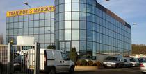 Verkaufsplatz GUAINVILLE INTERNATIONAL