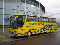 Verkaufsplatz Sareta AS