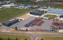 Verkaufsplatz Louis Boon Trucks & Trailers BV