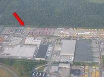 Verkaufsplatz Heisterkamp Used Trucks