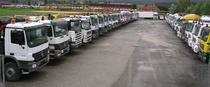 Verkaufsplatz Orma Trucks Trading GmbH