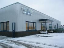 Verkaufsplatz Van Dijk Heavy Equipment BV
