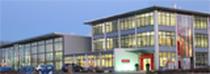 Verkaufsplatz Anhänger-Center Wörmann GmbH Vertriebszentrum