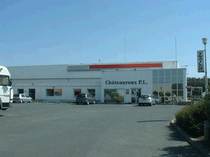 Verkaufsplatz CHATEAUROUX P.L.
