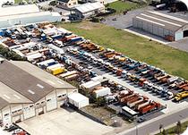 Verkaufsplatz Viatra Trucks NV – Vian NV