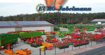 Standort EURO-Jabelmann Veurink GmbH