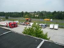 Verkaufsplatz Regionalne Biuro Sprzedaży Mercedesy Używane Martruck Sp. z o.o.
