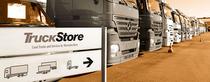Verkaufsplatz TruckStore