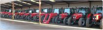 Verkaufsplatz Mid Antrim Tractors