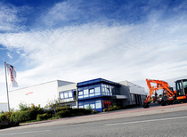 Standort Kiesel Worldwide Machinery GmbH