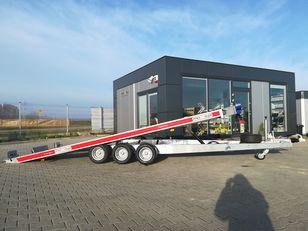 verkauf von neue carkeeper 4820 3 3 axles tilt trailer. Black Bedroom Furniture Sets. Home Design Ideas