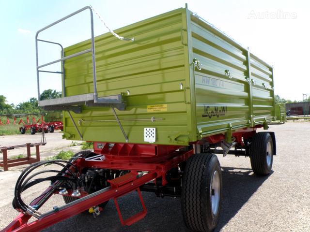 neuer CONOW HW 180 Dreiseiten-Kipper V 4 Getreidetransporter Anhänger