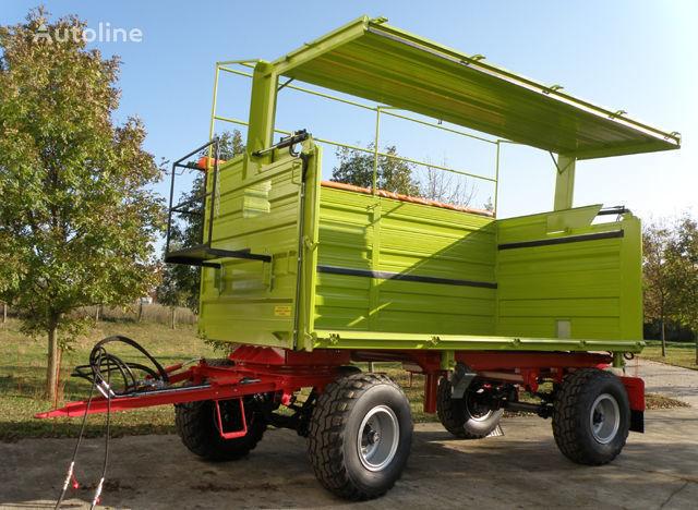 neuer CONOW HW 180 Dreiseiten-Kipper V 9 Kipper Anhänger