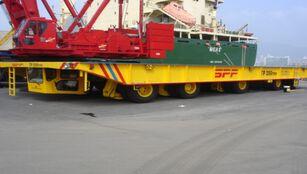 GOLDHOFER 250 ton ,SHIPYARD, Transporter selbstfahrendes Schwerlastmodul