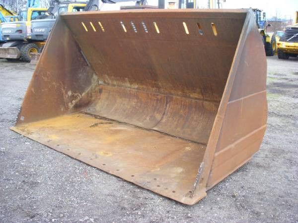 VOLVO (286) 92117 3.40 m Schaufel / bucket Frontladerschaufel