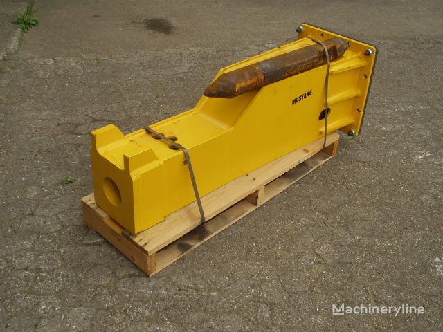 neuer MUSTANG MB800 Hydraulikhammer