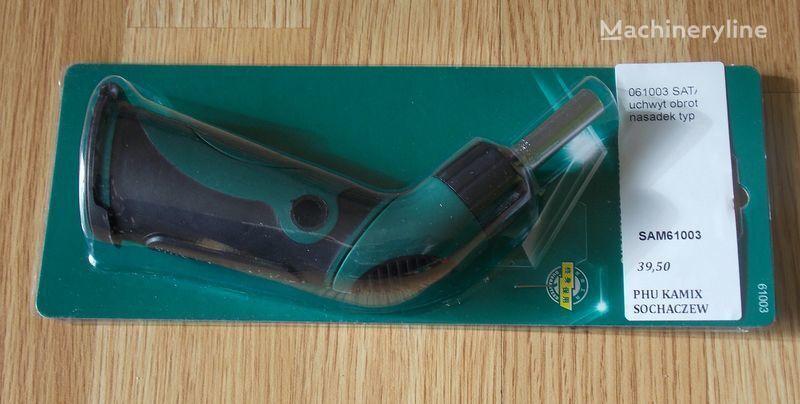 Uchwyt obrotowy do nasadek typu BIT SATA KFZ-Werkzeug
