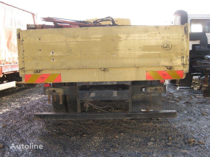 DAF LF55 Kasten für Pritschenwagen