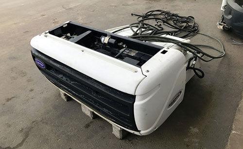 CARRIER - XARIOS 600 Kühlaggregat