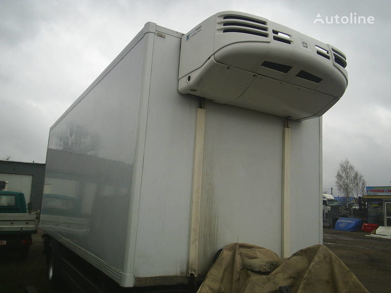 MERCEDES-BENZ Kühlkoffer