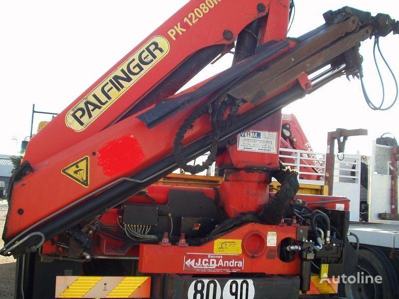 PALFINGER PK 12080 Ladekran