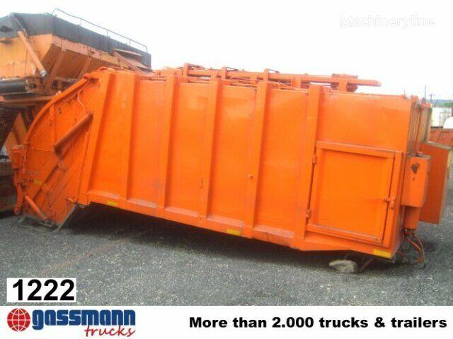 Andere Müllaufbau Müllwagen-Aufbau