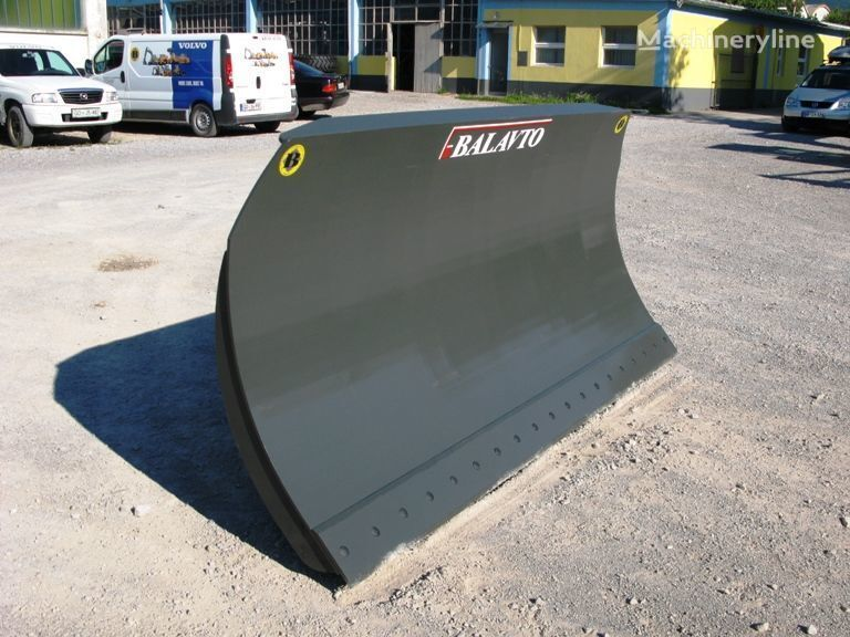 BALAVTO Blade for Loaders, Excavatros ... Planierschild