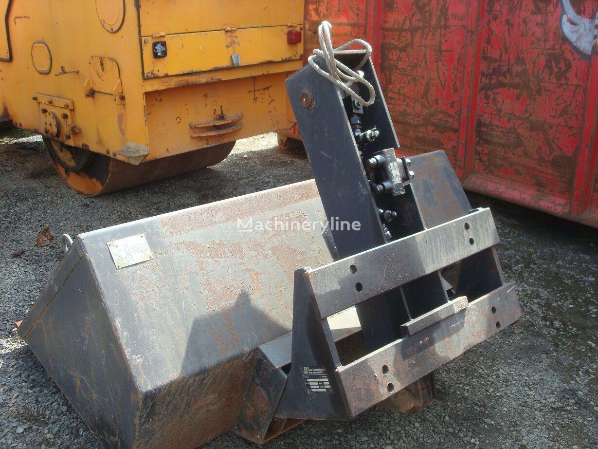 NEUE unbenutzte Stapler Schaufel Kraf 150cm Tieflöffel