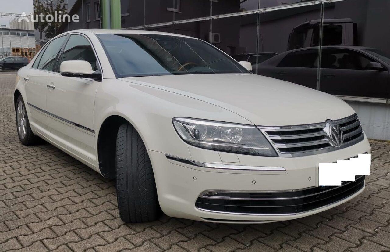 VOLKSWAGEN Phaeton exclusive 4x4 Limousine