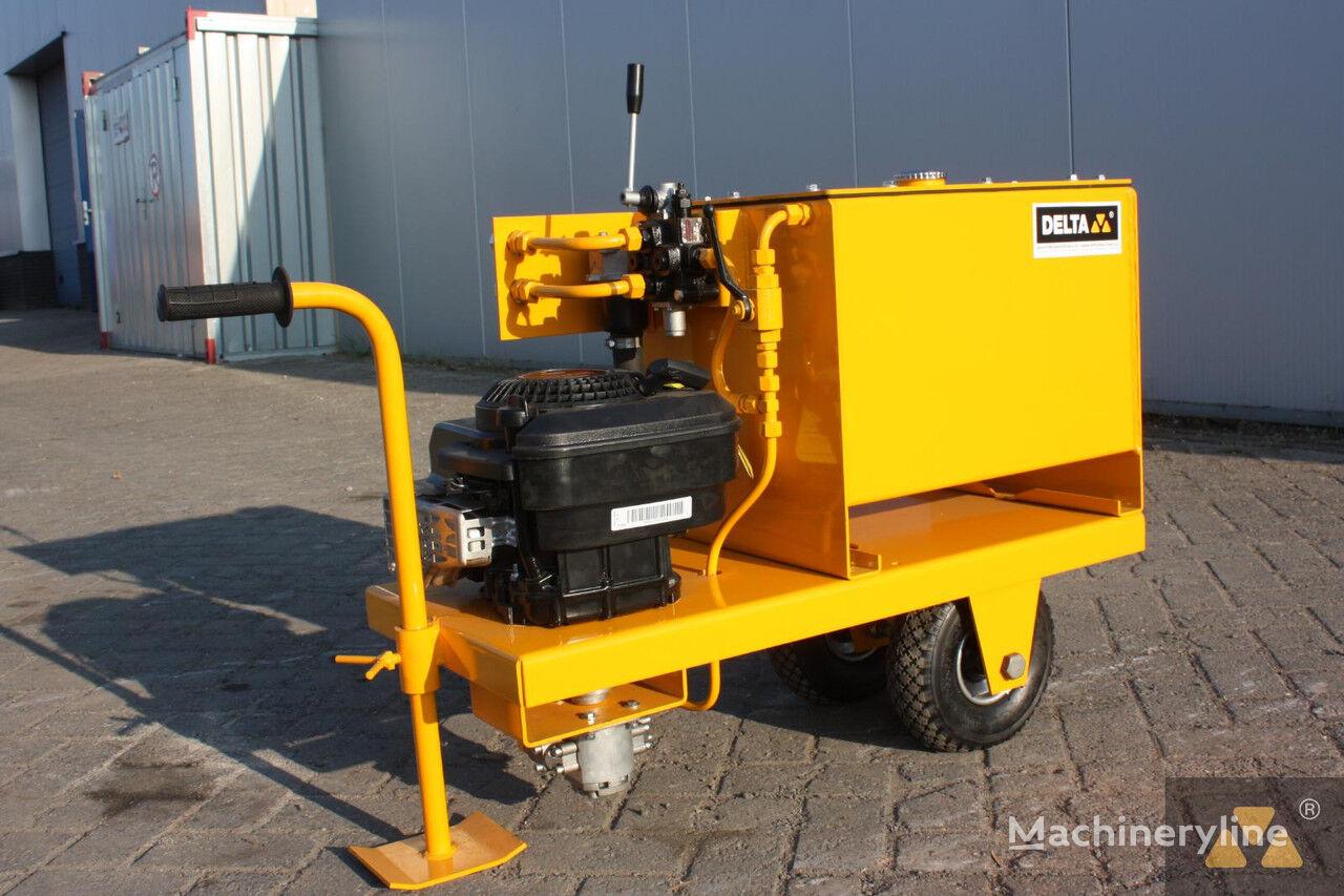 neue DELTA DM120 Andere Baumaschinen