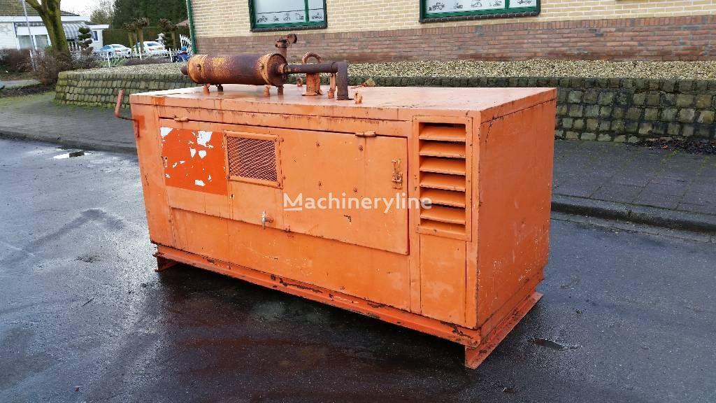 Muller Opladen GDF 302 Andere Baumaschinen