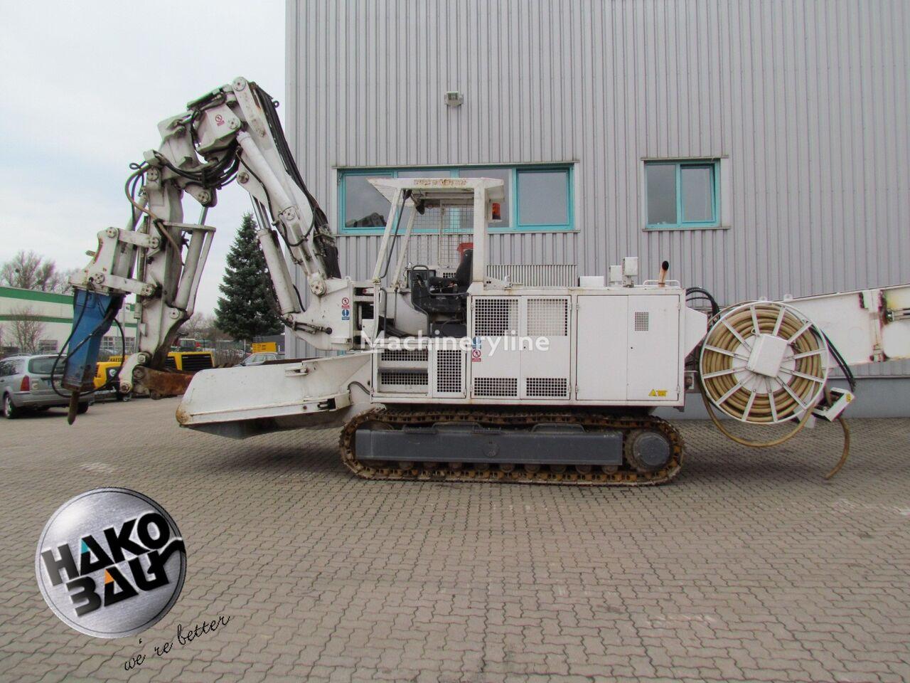 SCHAEFF ITC 312 Andere Baumaschinen