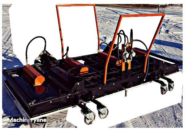 TICAB MIRA-4 Andere Baumaschinen