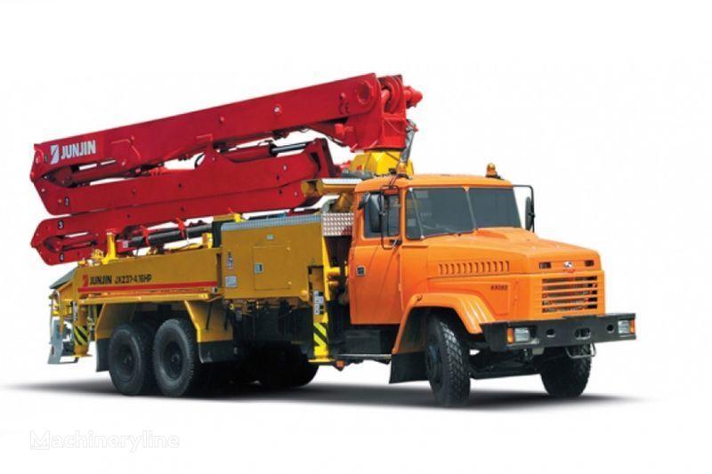 KRAZ 65053 JXZ 37-4.16NR  Betonpumpe