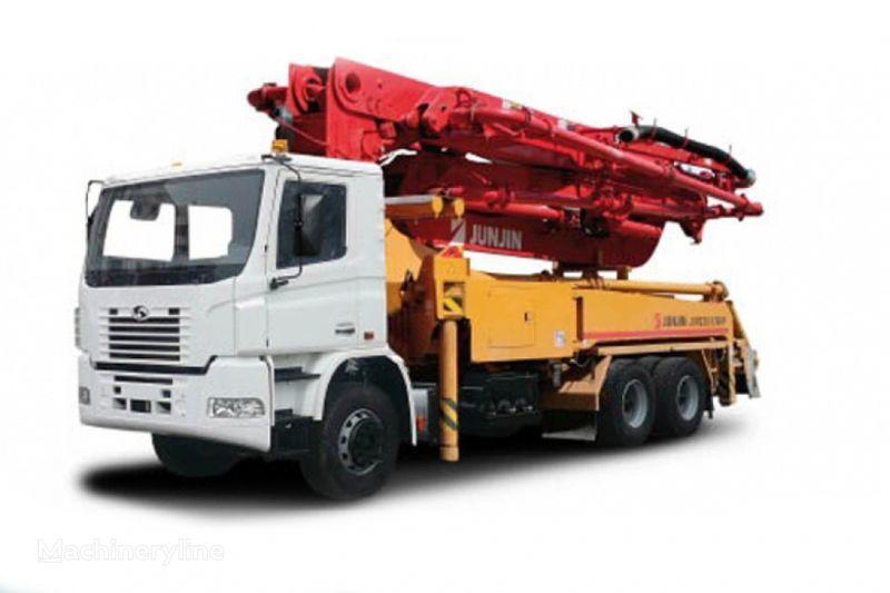 KRAZ R23.2 - JXZ 37 - 4.16HP  Betonpumpe